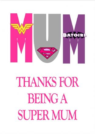 Mother's Day Card Design 8